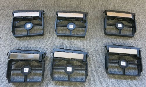 6 x Dell 0NPTFH Hard Drive Blank Fillers Poweredge R710, R510, R410, R310